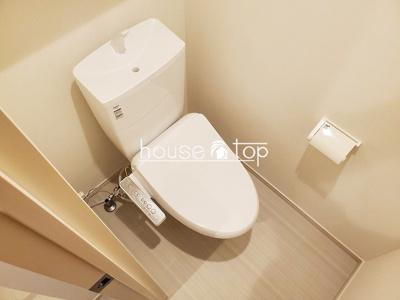 【トイレ】甲子園マンション