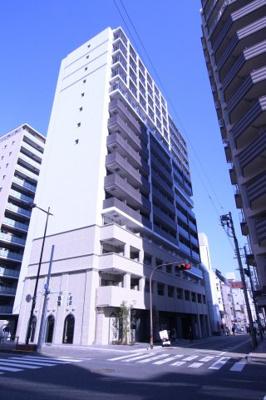 【外観】エステムコート東京八王子