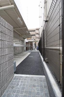 【その他共用部分】エステムコート東京八王子