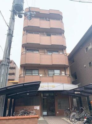 【外観】エストメゾン京都