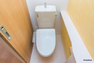 【トイレ】クロシェット栄