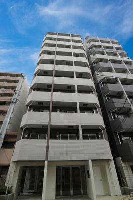 【外観】リライア横濱大通り公園