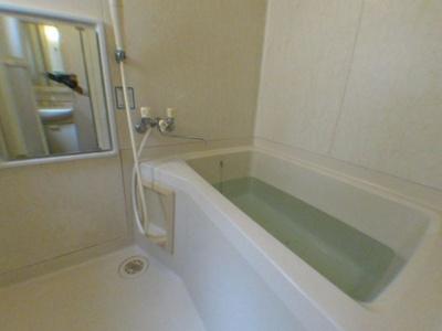 【浴室】ハイツボナール