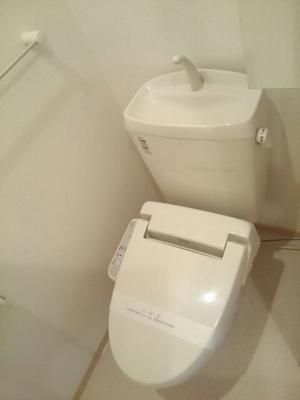 【トイレ】ジェルメ.K Ⅱ