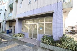 【玄関】サンコースパンキーギャレット