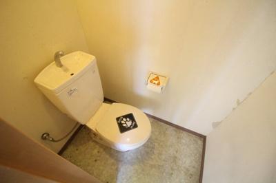 【トイレ】サンコースパンキーギャレット