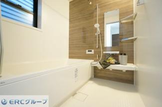 【浴室】西泉丘1丁目新築戸建