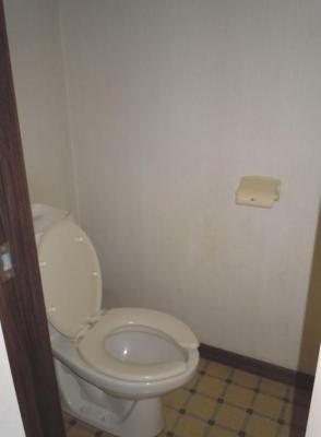 【トイレ】グリーンベル国立