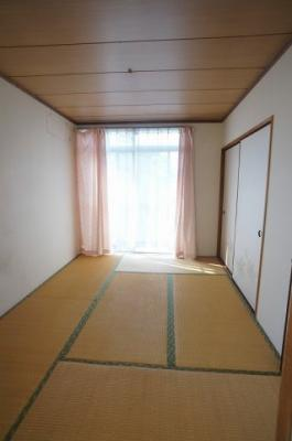 【和室】ふくじゅ荘