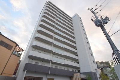 4階・6階・9階・12階ハーフスノーグレー