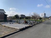 藁園147坪土地の画像