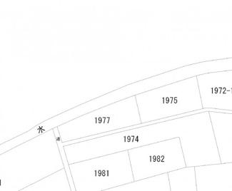【土地図】藁園147坪土地
