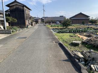 【周辺】藁園147坪土地