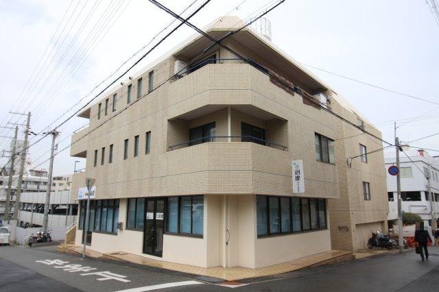 【外観】メープル岩屋