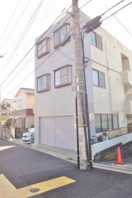 【外観】第3板倉ビル