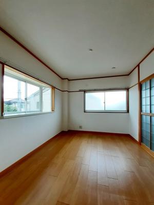 【浴室】エトワール吉藤