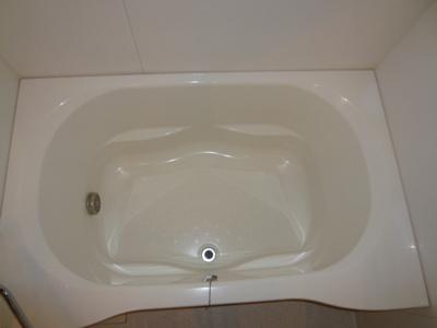 【浴室】フォレスト9