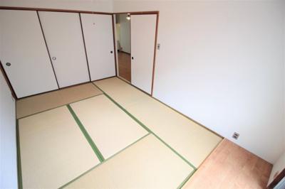 【和室】メゾンエスポワール