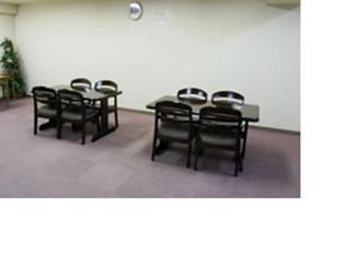 『プロシード甲府』談話室