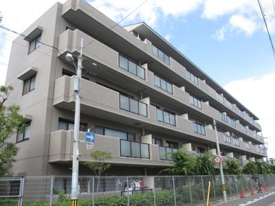 【外観】ディオレ甲子園四番町