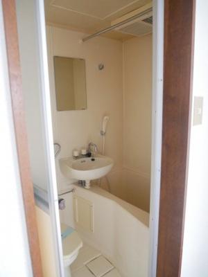 【浴室】メゾンノース