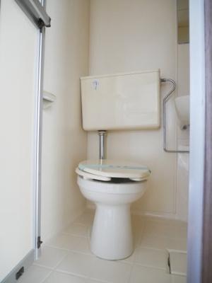 【トイレ】メゾンノース