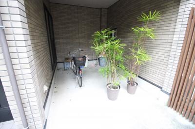 【駐車場】播磨町戸建て