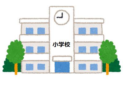 神津小学校