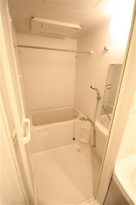 【浴室】アーバネックス大阪城WEST