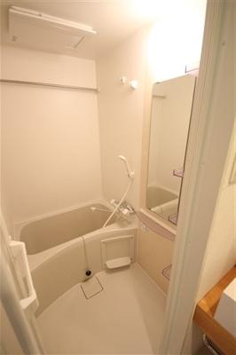 【浴室】セレニテ本町ルフレ