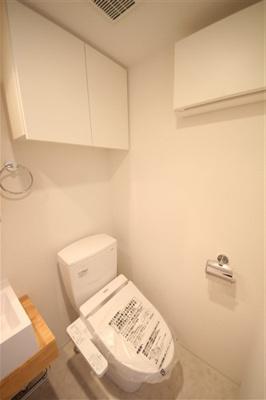 【トイレ】セレニテ本町ルフレ