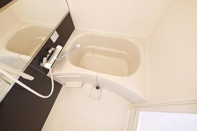 【浴室】ジーメゾン法蓮町