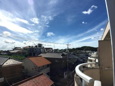 【展望】ビラ東海