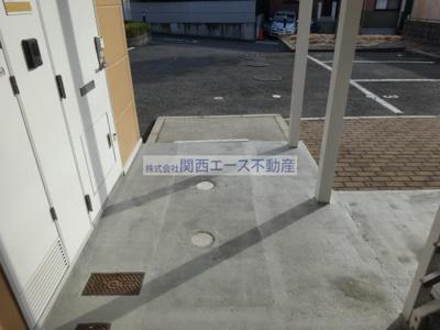 【その他共用部分】レオパレスアルフ