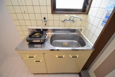 【キッチン】フルネスパートⅡ 株式会社Roots