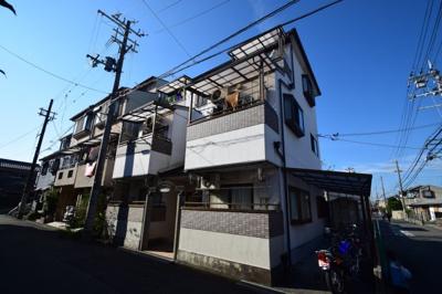 【外観】フルネスパートⅡ 株式会社Roots