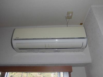 エアコンもあるので、購入費用を抑えられます。