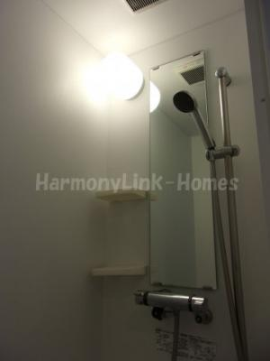 AVAND神楽坂のシャワールーム☆