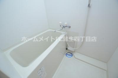【浴室】b.shade