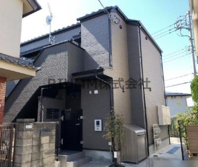 【外観】ユーフォリア富士見台