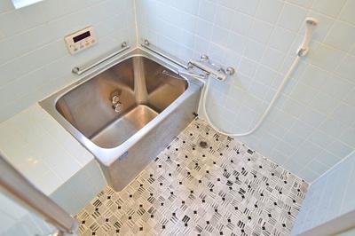 【浴室】伏山3丁目貸家