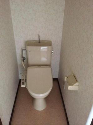 【トイレ】メゾン折原