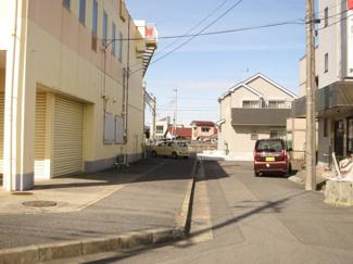 【内装】印西市木下駅1分 近隣商業地域 貸倉庫(一棟)