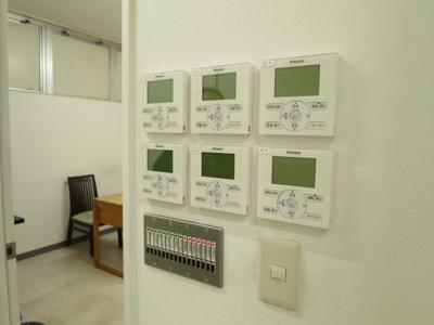 【トイレ】印西市木下駅1分 近隣商業地域 貸倉庫(一棟)