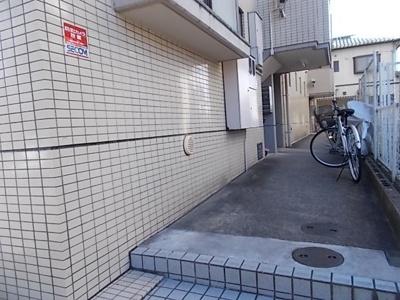 【その他共用部分】シャトー五才美