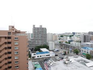 【展望】【仲介手数料無料】S-FORT北円山(エスフォート)