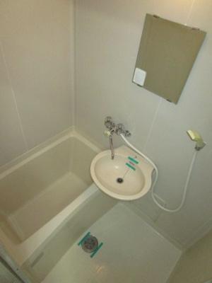 【浴室】ミーシグマンション咲くら