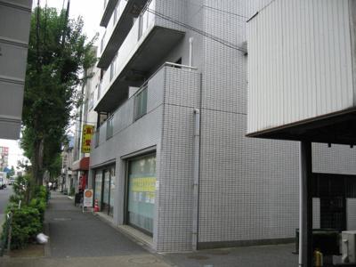 【外観】オカベ荻窪マンション