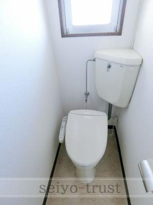 【トイレ】山口ビル