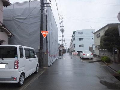 【その他】朝村2丁目貸家